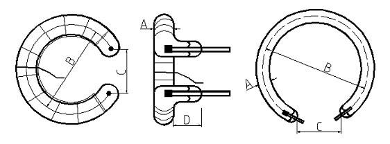flash tubes xenon flash lamps